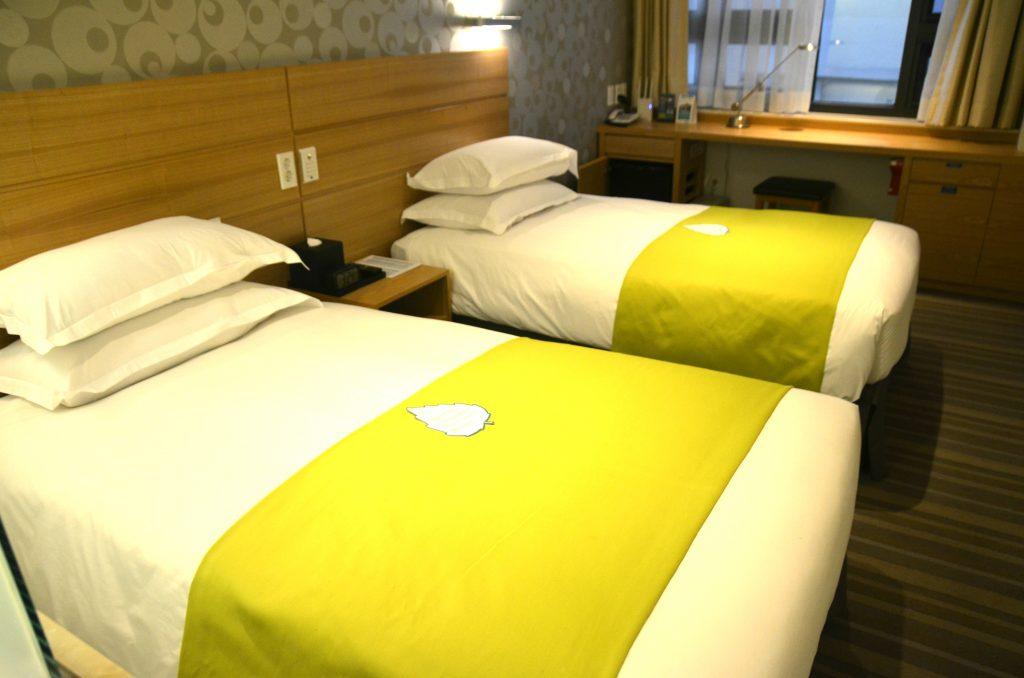 Nine Tree hotel(ナインツリーホテル)